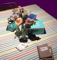 Tafel schrijfcafe stijlmarket1
